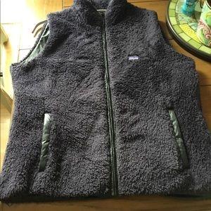 Patagonia Reversible Vest Ladies med- Xl